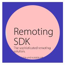 remoting-sdk