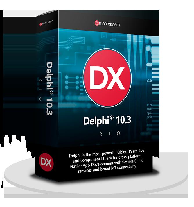 delphi-studio