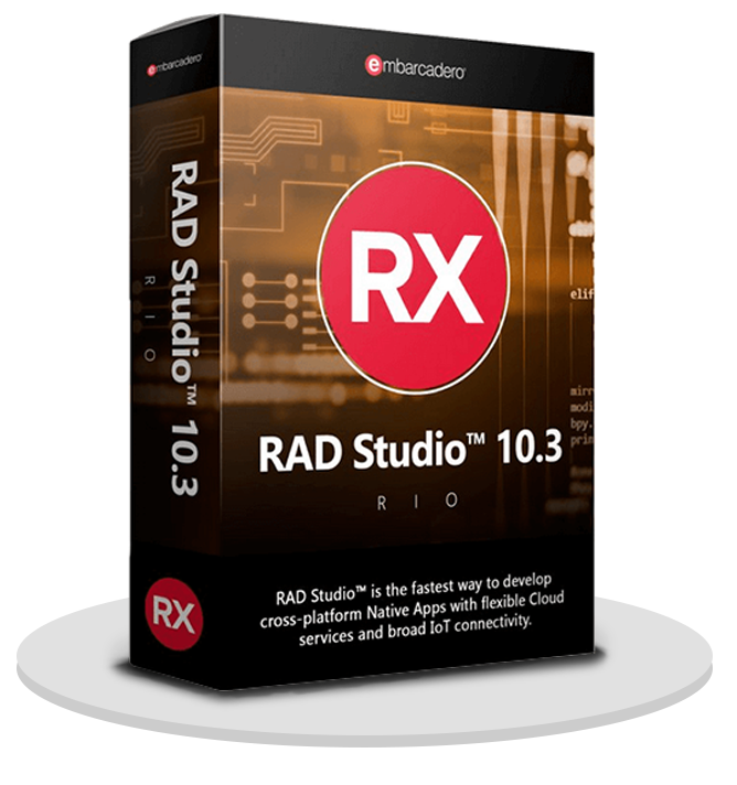 rad-studio