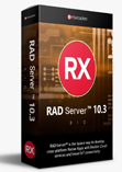 rad-server